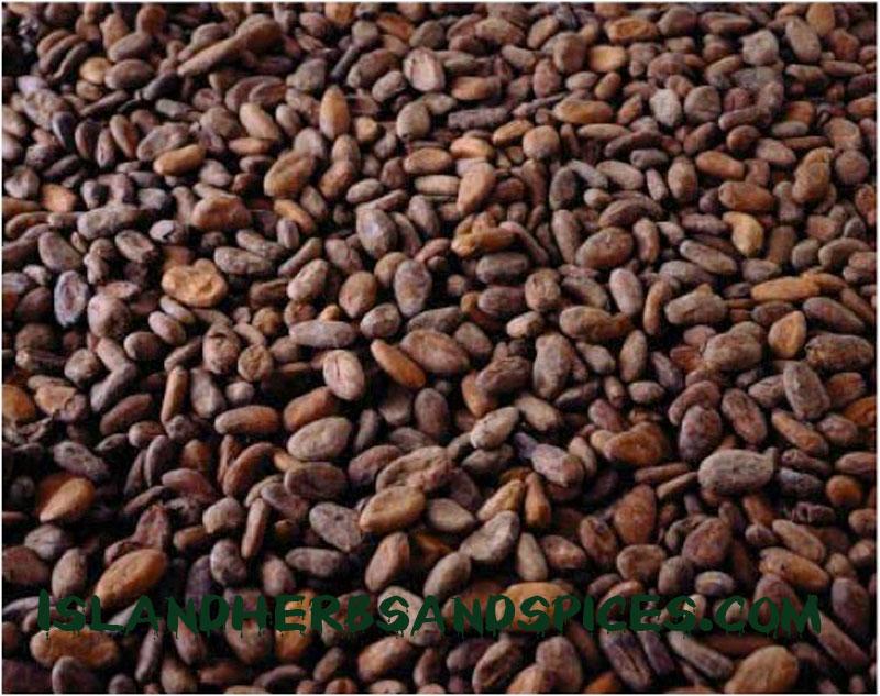 Jamaican Pure Chocolate Island Herbs Amp Spices