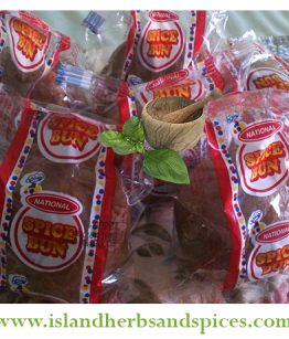jamaican-spice-bun