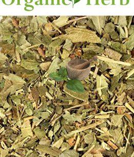 Periwinkle-Herb-(Vinca-minor)